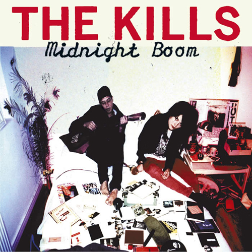 thekillsmidnightboom
