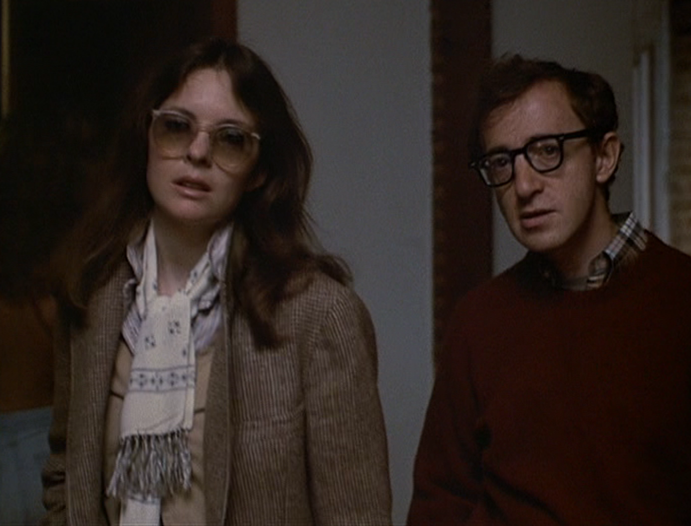 annie hall | The Thinking Tank